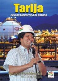 suma a la producción de gas
