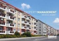 ProPertymanagement - Bautra   Immobilien