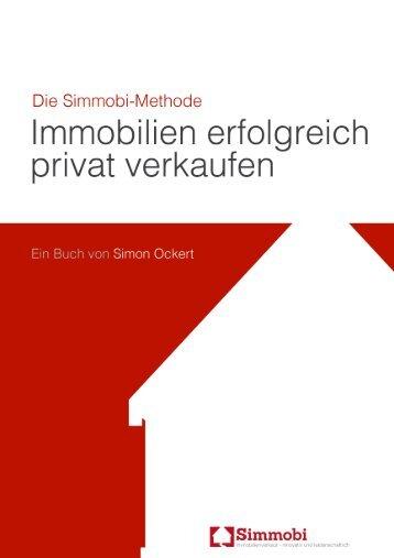 Immobilien erfolgreich privat verkaufen - Simmobi Pforzheim