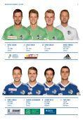 FC LUZERN Matchzytig N°2 16/17 (RSL 3) - Page 7