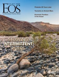 STUDYING INTERMITTENT RIVERS