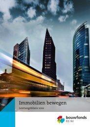 Immobilien bewegen - Bouwfonds REIM