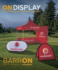 Barron's Display Catalogue
