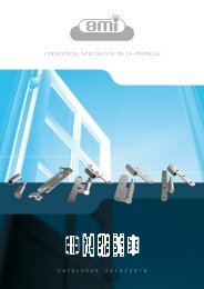 Catalogue AMI 2015 - Old