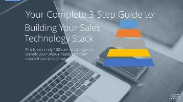 Your Complete 3-Step Guide to