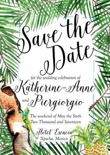 Katherine-Anne Schwartz - Final Digital Save the Date - 8.10.16