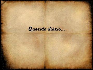 Image result for querido diario