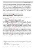 Die Wahl der richtigen Krankenversicherung für Rechtsanwälte - Page 5