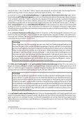 Die Wahl der richtigen Krankenversicherung für Rechtsanwälte - Page 7