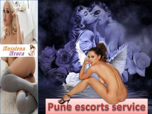 Enjoy with Hot and sexy erotic girls at Pune escorts services 8