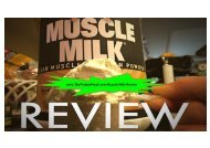Muscle Milk Review - TheProteinFreak.com