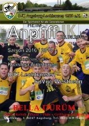 Anpfiff_2016-08-06 - DJK Lechhausen