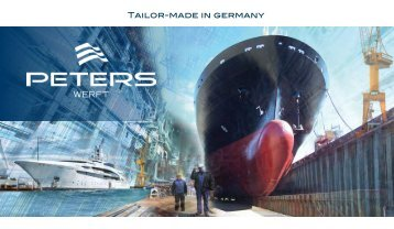 Peters Werft