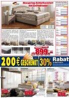 Finsterwalder Möbelmarkt: So schön ist Einrichten im Sommer! - Seite 4