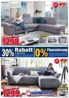 Finsterwalder Möbelmarkt: So schön ist Einrichten im Sommer! - Seite 7
