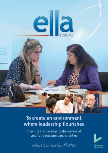 ella forums Brochure 2016