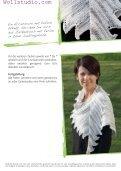 Wolke-Hegenbart-Strickanleitungen-Wollstudio - Seite 3