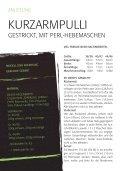 Wolke-Hegenbart-Strickanleitungen-Wollstudio - Seite 5