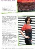 Wolke-Hegenbart-Strickanleitungen-Wollstudio - Seite 6