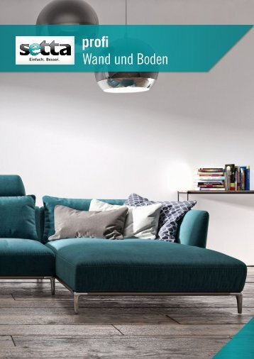 Weichmacherfreiem magazine for Boden newsletter