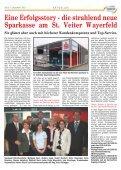 Ausgabe 11.2007 (PDF-Format, ca. 2,0 MB - Zentrum Kärnten in ... - Seite 7