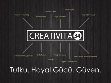 Creativita 34 Full Katalog