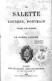 FR_LA SALETTE LOURDES PONTMAIN - Page 7