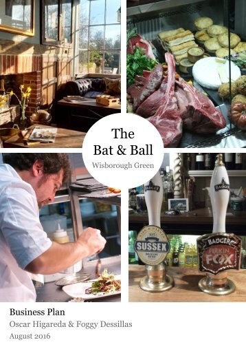 The Bat & Ball_Wisborough