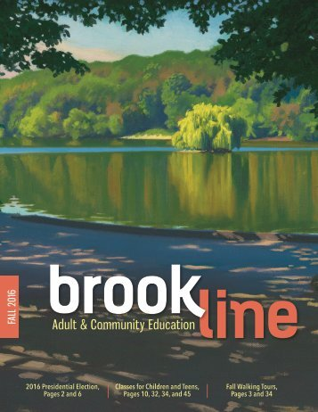 brook Educationline
