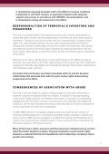 ASSOCIATION WITH ABUSE - Page 5
