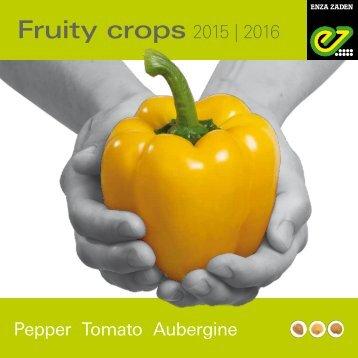 Fruity Crops UK 2016