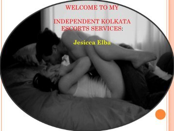 INDEPENDENT KOLKATA ESCORTS Services In Kolkata