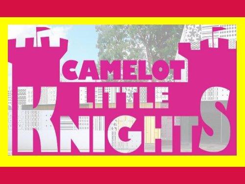 Little Knights Enrichment Classes