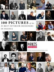 Best Interior Designers in France