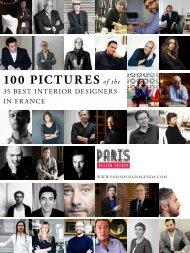 Best Interior Designers in France