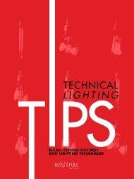 Technical Lightning Tips
