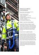 Näkyvyyttä vaativiin töihin - HighVisPro-mallisto ja henkilönsuojaimet - Page 7