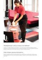 Ravintolatekstiilipalvelut - Tarjoile laadukas kokemus asiakkaalle - Page 2