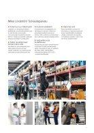 Työvaatepalvelut - Työpukeutumisen kokonaisratkaisuja - Page 3