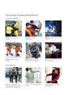 Työvaatepalvelut - Työpukeutumisen kokonaisratkaisuja - Page 7