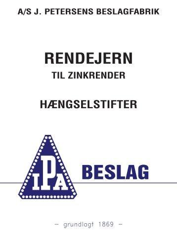 Nice Rendejern Magazines FJ32