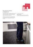Servis rohoží - Etalon vzhledu a čistoty - Page 7