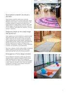 Servis rohoží - Designová kolekce - Page 3