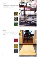 Servis rohoží - Designová kolekce - Page 6