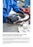 Tööstuslike puhastustekstiilide teenus - Töövahendid professionaalidele - Page 2