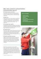 Tööstuslike puhastustekstiilide teenus - Töövahendid professionaalidele - Page 3
