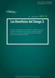Dietaryplus. LOS BENEFICIOS DEL OMEGA 3