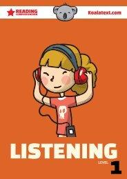 LISTENING L1