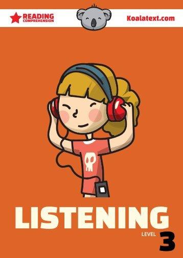 LISTENING L3