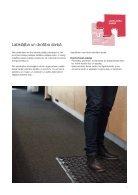 Paklāju serviss - Mūsdienīga tēla veidotājs un tīrības nodrošinātājs - Page 7